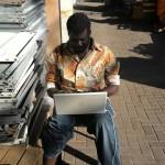 Working in Israel  2