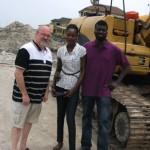 construction works in Nigeria